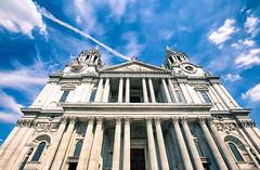 GTJ-2019-0301-35 (goteamjosh) Tags: architecture britain cathedral church churchofengland england stpauls stpaulscathedral tourism travel travelphotography uk unitedkingdom gothic