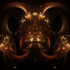 Interstellar Overdrive (Luc H.) Tags: interstellar overdrive graphic fractal abstract abstrait digital
