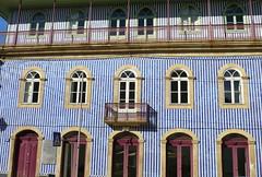 Cabeceiras de Basto - Portugal (CarlosCoutinho) Tags: cabeceirasdebasto carloscoutinho portugal arquitectura arquitetura architectur architecture architettura architektur tiles azulejos blue