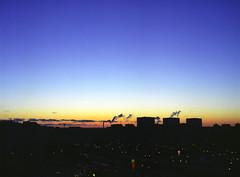In search of sunrise (Andres Papp) Tags: mamiya645pro mamiya80mmf28 fuji pro160 nikon super coolscan 9000 ed