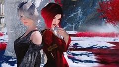 Elder Scrolls V  Skyrim Screenshot 2019.04.08 - 16.54.28.98 (SasakiPajero) Tags: screenshot skyrim scrolls snapdragonprimeenb shorthair smile tes tesv enb videogame v portrait
