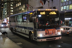 IMG_3879 (GojiMet86) Tags: mta nyc new york city bus buses 2015 x345 2688 sim6 57th street madison avenue