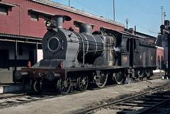 Vintage broad gauge (Bingley Hall) Tags: rail railway railroad transport train transportation trainspotting locomotive engine steam 440 sps asia pakistan lahore oilburner vulcanfoundry northwesternrailway