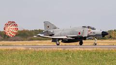F-4EJ 77-8395 301 Squad 10-18-6234 (justl.karen) Tags: japan 2018 jasdf f4 f4ej 301squadron hyakuri ibaraki