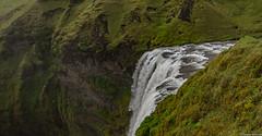 Skógafoss, Iceland (tomst.photography) Tags: tomst cascata islanda natura insiemeallanatura visitadislanda travel viaggi viaggo escursione hike