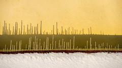 Higher takes / Vyšší berie (Peter PeBe Bosko) Tags: icicles zima winter cencule staralubovna snow minimal minimalist upsidedown creative creativity minimalism minimalphoto composition mini minimalismus minimalizmus 28300mm nature 169 minimalismo minimalphotography d610 lightsshadows nikonphotography art shadow tiene sneh naopak lines light svetlo