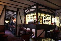 The Lord Kingsale (lazy south's travels) Tags: kinsale countycork ireland irish europe european pub inn bar lounge seat seats chair stool interior