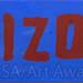 ''Arizona'' by Jami P, acyrlic, $20.00