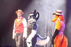 IMG_9028 (South Kitsune) Tags: fursuit furries furcon costumes cosplays caliur furry fandom