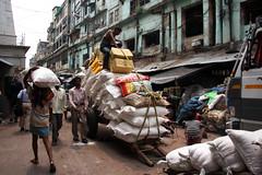 Kolkata / Calcutta 2013 (sensaos) Tags: asia india calcutta kolkata travel sensaos 2013 city urban