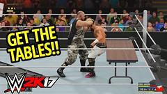 Fastest win playing a tables match challenge (WWE 2K17) (BDGamingProduction) Tags: ps4share playstation4 sonyinteractive entertainment wwe2k17 wwe tablesmatch winning wrestling playingvideogame challenge wrestler wrestle playstation win challenges tables fun youtubevideo youtube
