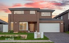 64 Carisbrook Street, Kellyville NSW