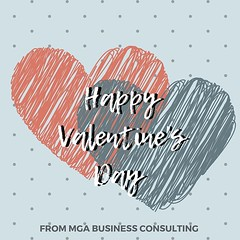 Wishing you love and happiness today and everyday! Happy Valentine's Day! 😍 • • • • • #mgabusinessconsulting #phoenix #valentinesday #vday #valentine #bemine #beminevalentine #love #instalove #holiday #celebrate #iloveyou #success #entrepreneur (MGABusinessConsulting) Tags: mga business consulting phoenix team entrepreneurship company culture small leadership development built for success