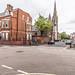 FITZROY PRESBYTERIAN CHURCH ON UNIVERSITY STREET [BELFAST]-149084