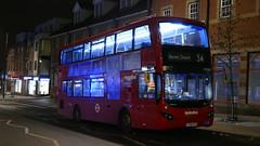 MCV Invades The 34 (londonbusexplorer) Tags: metroline travel volvo b5lh mcv evoseti vmh2540 lf68pxs 34 walthamstow central barnet church tfl london buses