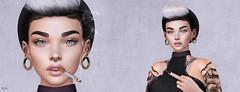 *Satu (♥♥ Bri4nn4 Resident ♥♥) Tags: wednesday pumec appliers aviglam beyond doux genusproject justmagnetized nikotin secondlife su swallow