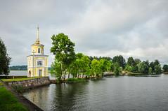 vdn_20090726_21579 (Vadim Razumov) Tags: 2009 nilovapustyn ostashkovarea tverregion vadimrazumov architecture church monastery russia summer