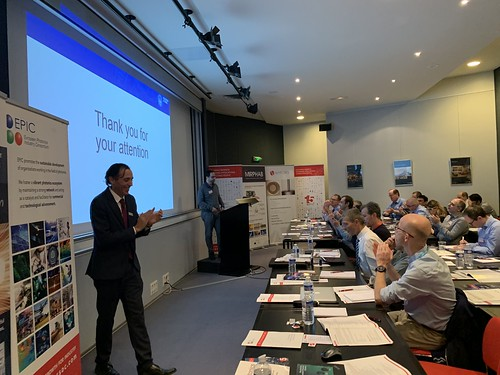 EPIC Meeting on Specialty Optical Fiber at GLOphotonics (30)