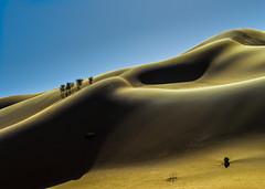sensuality (robertoburchi1949) Tags: desert deserto sahara sands sky landscape paesaggio nature natura