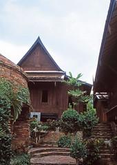 Ko Yo Southern Folklore Museum, Songkhla (Niall Corbet) Tags: thailand songkhla koyo folklore museum