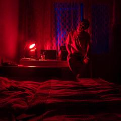 Red light (vodichka.vldk) Tags: redlight bong 420 boy amen nema 666 neons lights
