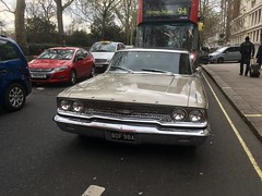 1963 Ford Galaxie 500 Coupe V8 (mangopulp2008) Tags: 1963 ford galaxie 500 coupe v8