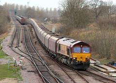 66080 (Richard Brothwell) Tags: 66080 class66 brocklesbyjunction lincolnshire canoneos600d sigma150500mmf563dgoshsm railways railroads trains ews