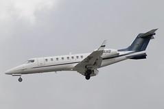 LN-AWB (LIAM J McMANUS - Manchester Airport Photostream) Tags: lnawb airwing bizz bombardier learjet learjet45 lrj lr45 lj45 manchester man egcc