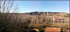 Murillo de Río Leza (La Rioja, España, 5-12-2015) (Juanje Orío) Tags: 2015 murilloderíoleza larioja provinciadelarioja españa espagne espanha espanya spain europa europe europeanunion unióneuropea paisaje pueblo village