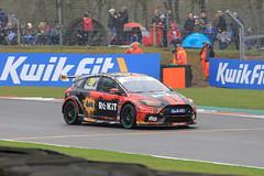 28 Nic Hamilton (aledy66) Tags: canon eos 6d 6d2 markii mk2 mkii btcc brands hatch kwik fit british touring car championship 2019 ef70300mm ford focus rs 28 nic hamilton