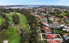 38 Ferry Avenue, Beverley Park NSW