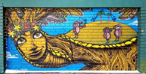 Graffiti | Lviv