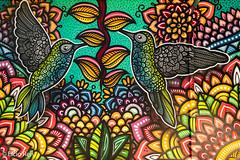 Graffiti in Águas de São Pedro (elcio.reis) Tags: brasil arte art brazil streetart graffiti nikon artederua águasdesãopedro grafite sãopaulo br