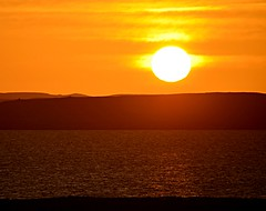 Sun View (pjpink) Tags: sun sunrise morning lakenasser lake desert nubia golden abusimbel egypt january 2019 winter pjpink 2catswithcameras