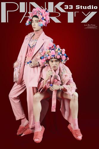 20190110粉紅派對 - 61拷貝L