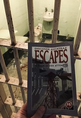 A #trip to #Alcatraz in the #SanFrancisco #bay , A maximum security #penitentiary that housed some of the most #notorious #criminals from #August 11, 1934 until #March 21, 1963. (Σταύρος) Tags: alcatrazfederalpenitentiary unitedstatespenitentiary maximumsecurity trip criminals criminal march august notorious bay sanfrancisco federalprison federalpenitentiary alcatrazisland jail thebighouse bighouse alcatraz cellbars prisoncell prison jailcell