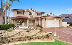 10 Wallis Crescent, Cecil Hills NSW