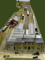Ferring P1450021mods (Andrew Wright2009) Tags: cmra stevenage hertfordshire england uk model railway exhibition miniature trains ferring