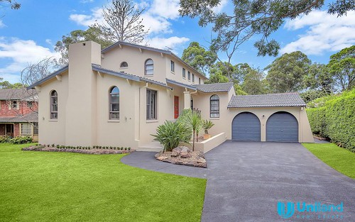 70 Ulundri Dr, Castle Hill NSW 2154