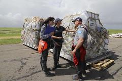 Ciclone Mozambico (Dipartimento Protezione Civile) Tags: dipartimentoprotezionecivile dpc protezionecivile mozambico emergenza alluvione alluvioni aiuti missione pma regionepiemonte maputo aeronautica postomedicoavanzato cicloneidai teammedico beira c130j emt2