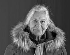 Eldir on a mission to the North pol (gormjarl) Tags: ngc portrett girl lady