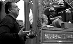 Call of Prophet Ali, Zourkhaneh, Kerman (2018) (MarcoFlicker) Tags: pahlevani zourkhaneh rituals call kerman iran fuji xe1 fujinon xf 50 f2