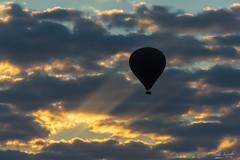 Dawn on Bagan (plucciola) Tags: myanmar bagan dawn sky flying travel clouds flight hot air ballo hotairballoon balloon rays
