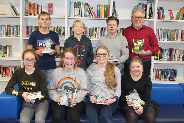 2019-01-11 Junior Journalist Wedstrijd (2)