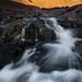 River Sprint falls (Patrick Neaves) Tags: