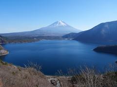 nakanokuratouge1 (Hironori Akutagawa) Tags: panasonic lumix g9pro dcg9 olympus mzuiko 1240mm f28 pro nakanokuratouge lake motosu mt fuji minobu yamanashi japan