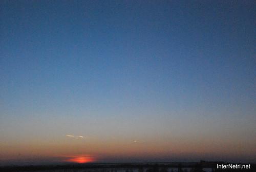 Небо січня 21 InterNetri Ukraine