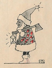 sijtje  Aafjes  Nieuwe oogst voor de kleintjes 1925, ill pg  33 (janwillemsen) Tags: sijtjaafjes bookillustration 1925 schoolbook childrensbook