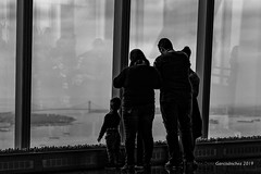 The Bridge (Pepe Soler Garcisànchez) Tags: ilce7m3 bn newyork nyk2018 sony55mm nuevayork sonnar t fe 55 mm f1sony a 7 iii8 za broadway bw jfk memorial