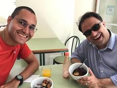 São Paulo Restaurante Apfel -VEGAN FOOD (LUIZ PAULO São Paulo's Eyes) Tags: friendship amizade amigo amor love brazilians brasileiros